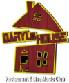 Daryl's House Club Logo