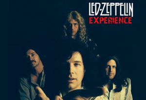 The Ultimate Led Zeppelin Experience @ Mozambique